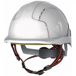 JSP EVOLite Skyworker™ Industrial Working At Height Safety Helmet - Preferred by TFL